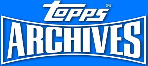 2013 Topps Archives Baseball
