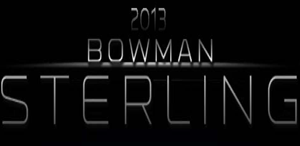 2013 Bowman Sterling Checklist