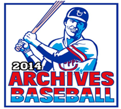 2014 Topps Archives Checklist