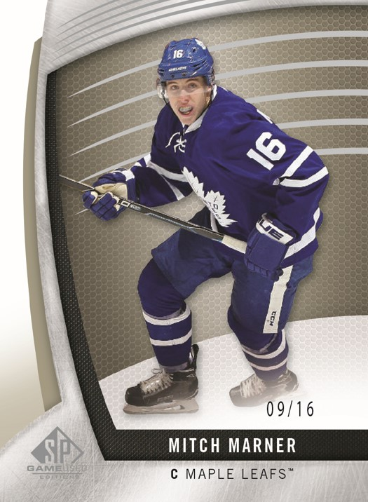 ab5d59e7a 2017-18 SP Game Used Hockey ✯Group Break Checklists