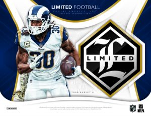9a281b76 2018 Limited Football ✯Group Break Checklists