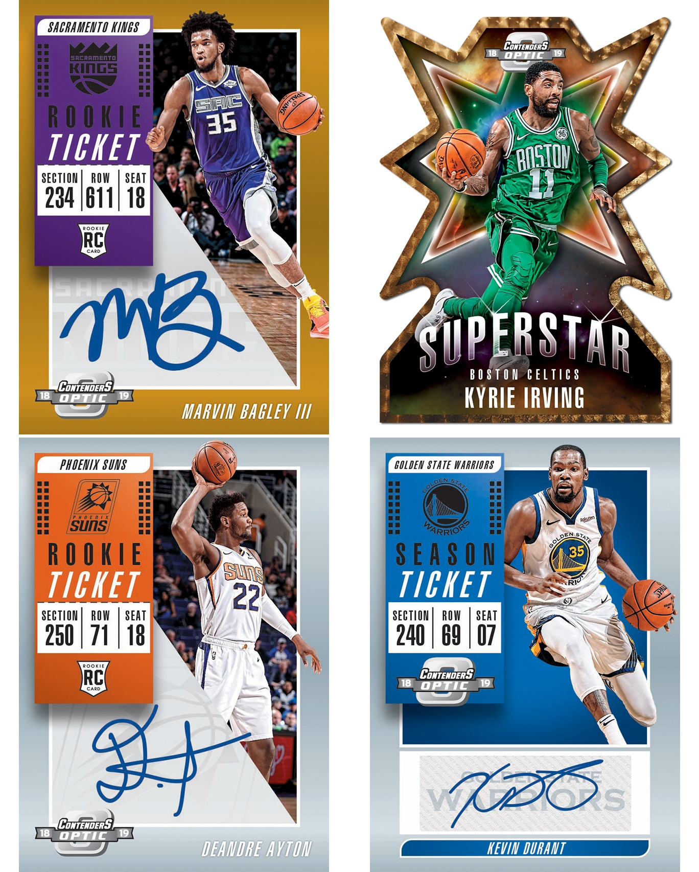 Rare Value Sports Cards Baseball Cards Basketball